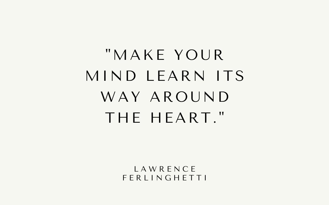 Rest in Peace Mr. Ferlinghetti