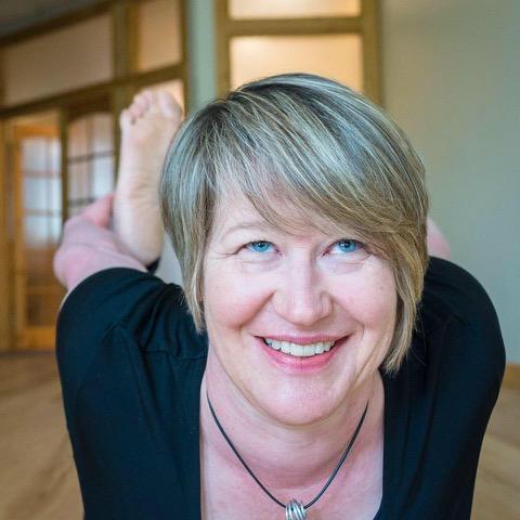 Joanne Astley